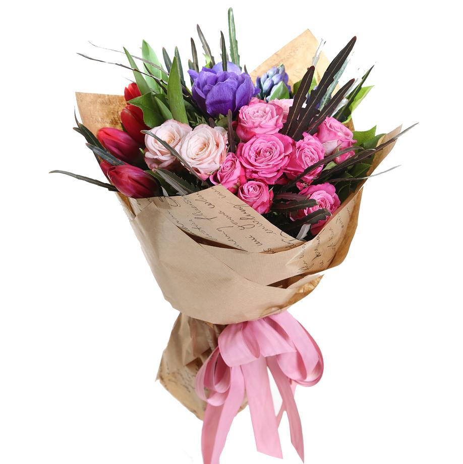 Цветы Интернет Магазин Курган